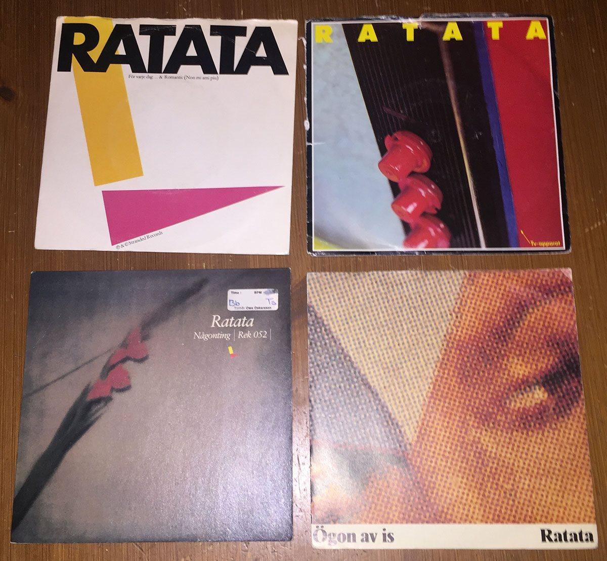 Ratata - Se Dig Inte Om